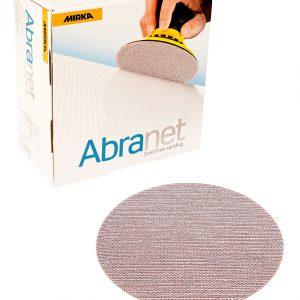 Abranet Discs